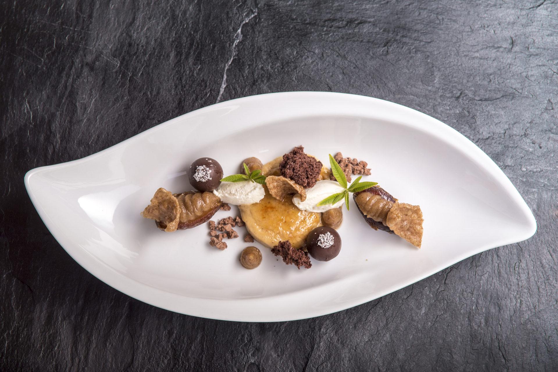 Hauben kuche for Kochbuch franzosische kuche